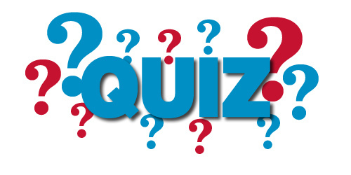 Quiz Time Clipart