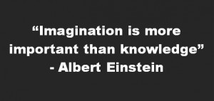 Imagination-is-more-important-than-knowledge-Albert-Einstein.-Goal-setting.-Brassington